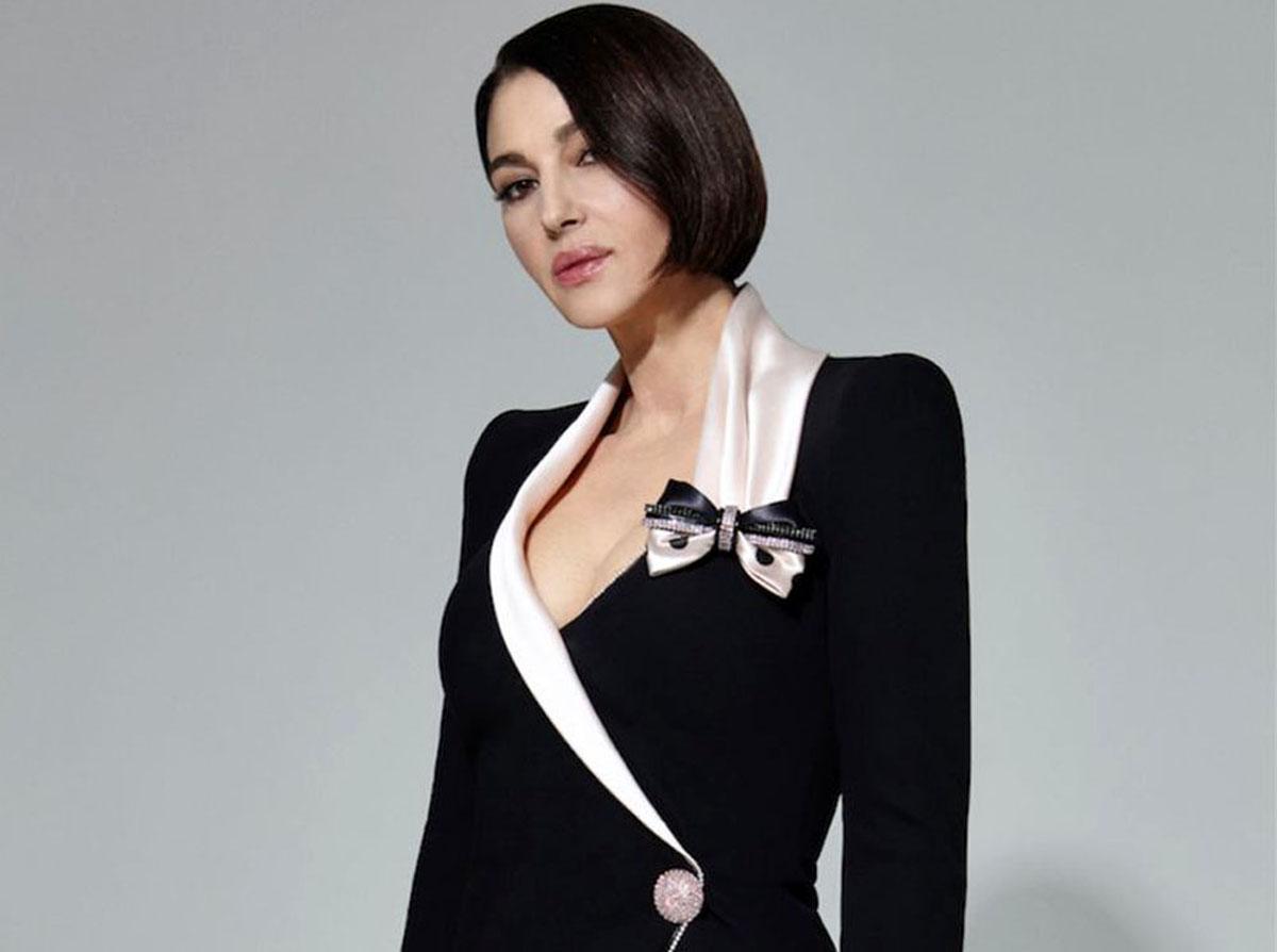 Μόνικα Μπελούτσι: Έρχεται τον Σεπτέμβριο στο Ηρώδειο, ως Μαρία Κάλλας