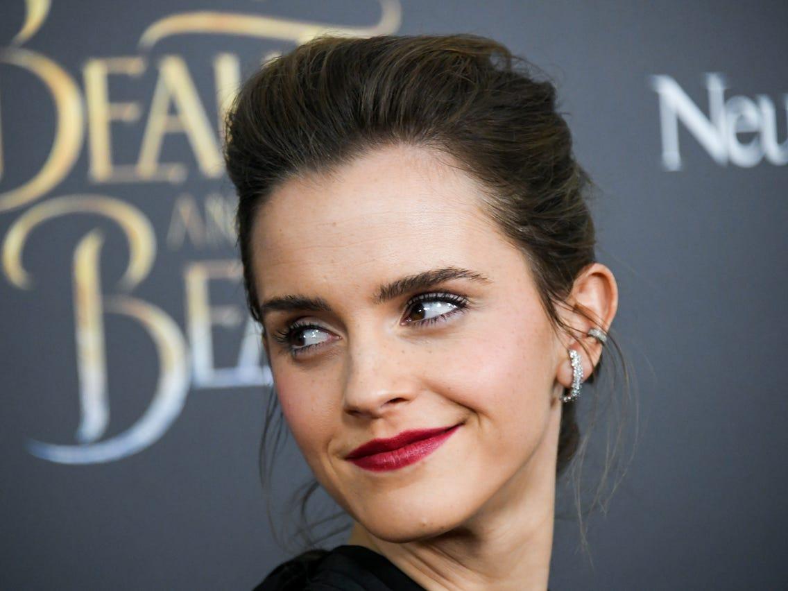 Emma Watson: Αλλάζει τον κόσμο και τον… χάρτη του Λονδίνου δίνοντας σημαντικά γυναικεία ονόματα