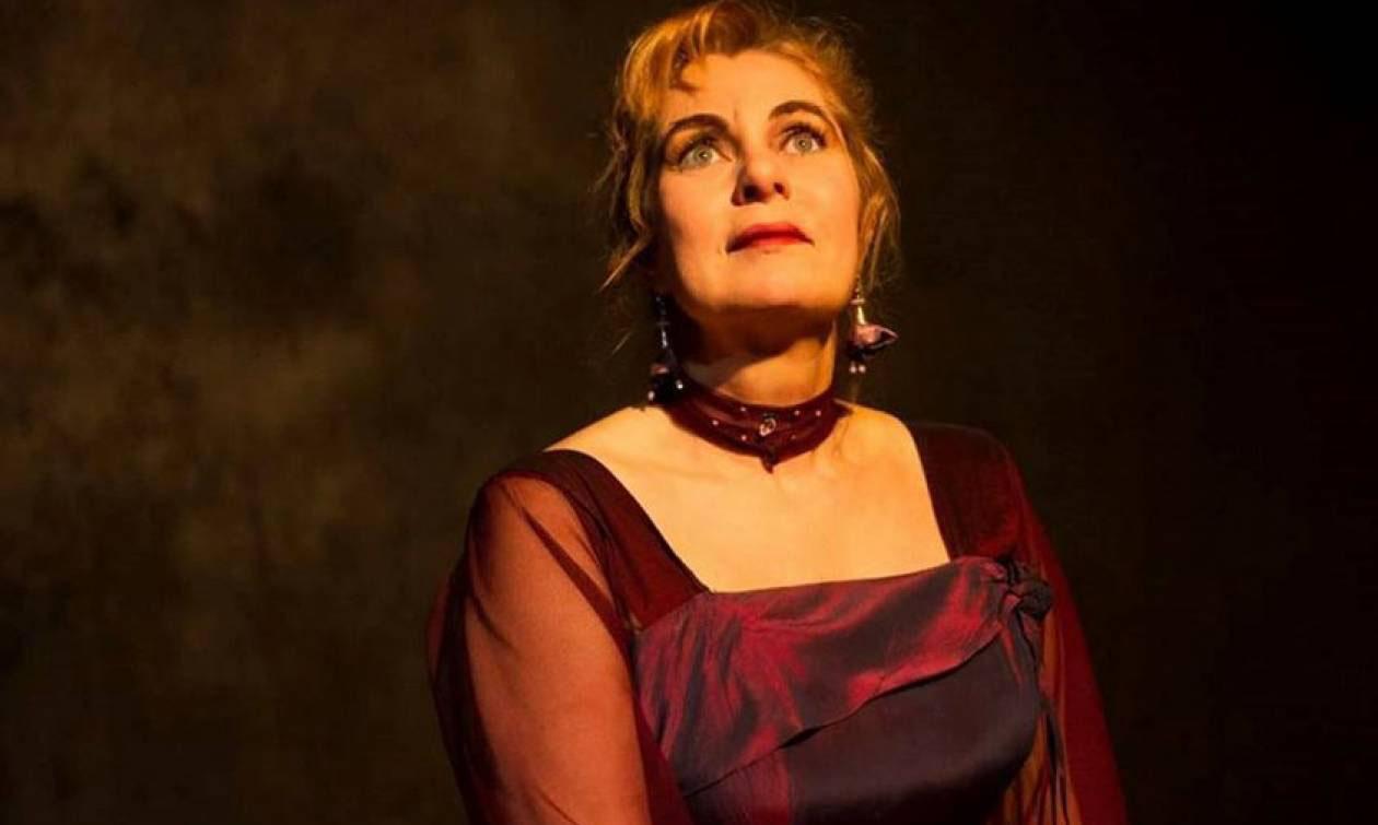 Χρύσα Σπηλιώτη: Βραβείο με το όνομα της ηθοποιού που χάθηκε στο Μάτι, θεσπίζει το Υπουργείο Πολιτισμού