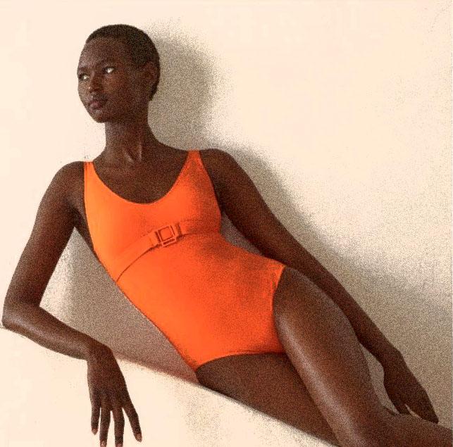Hermès: Η συλλογή μαγιό είναι το απόλυτο και το πιο κομψό, καλοκαιρινό όνειρο