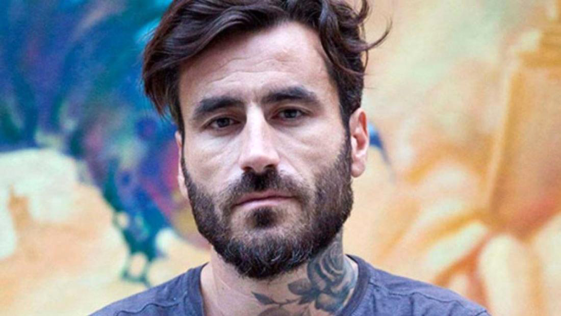 Γιώργος Μαυρίδης: Παντρεύεται την πιο όμορφη… ψυχολόγο [pics]