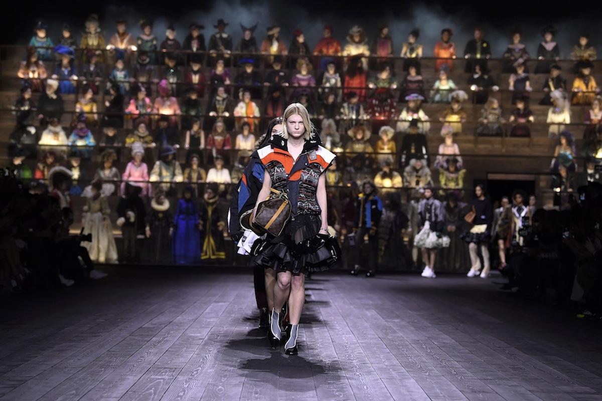 Nicolas Ghesquière: Φωτογραφίζει τις αγαπημένες τους γυναίκες για τη νέα καμπάνια Louis Vuitton