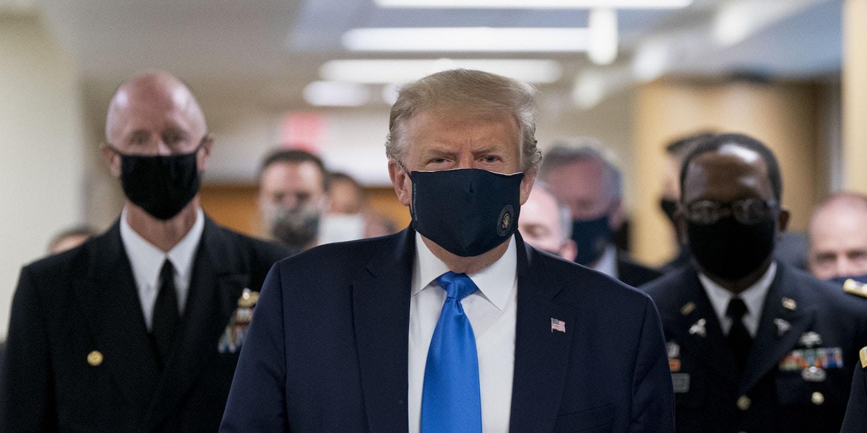 Τραμπ εκλογές: Βόμβα από τον Αμερικάνο Πρόεδρο – Ζητά αναβολή των εκλογών του Νοεμβρίου