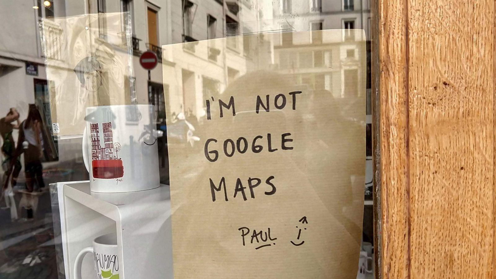 Τα Google Maps γίνονται «social»: Μπορείς να φτιάξεις το προφίλ σου και να ακολουθήσεις άλλους χρήστες