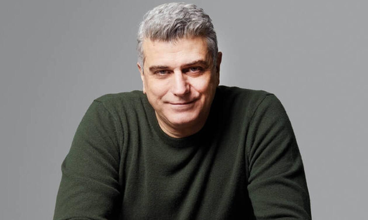 Βλαδίμηρος Κυριακίδης: «Δεν κάνω επιλογές βάσει των trends» [vid]