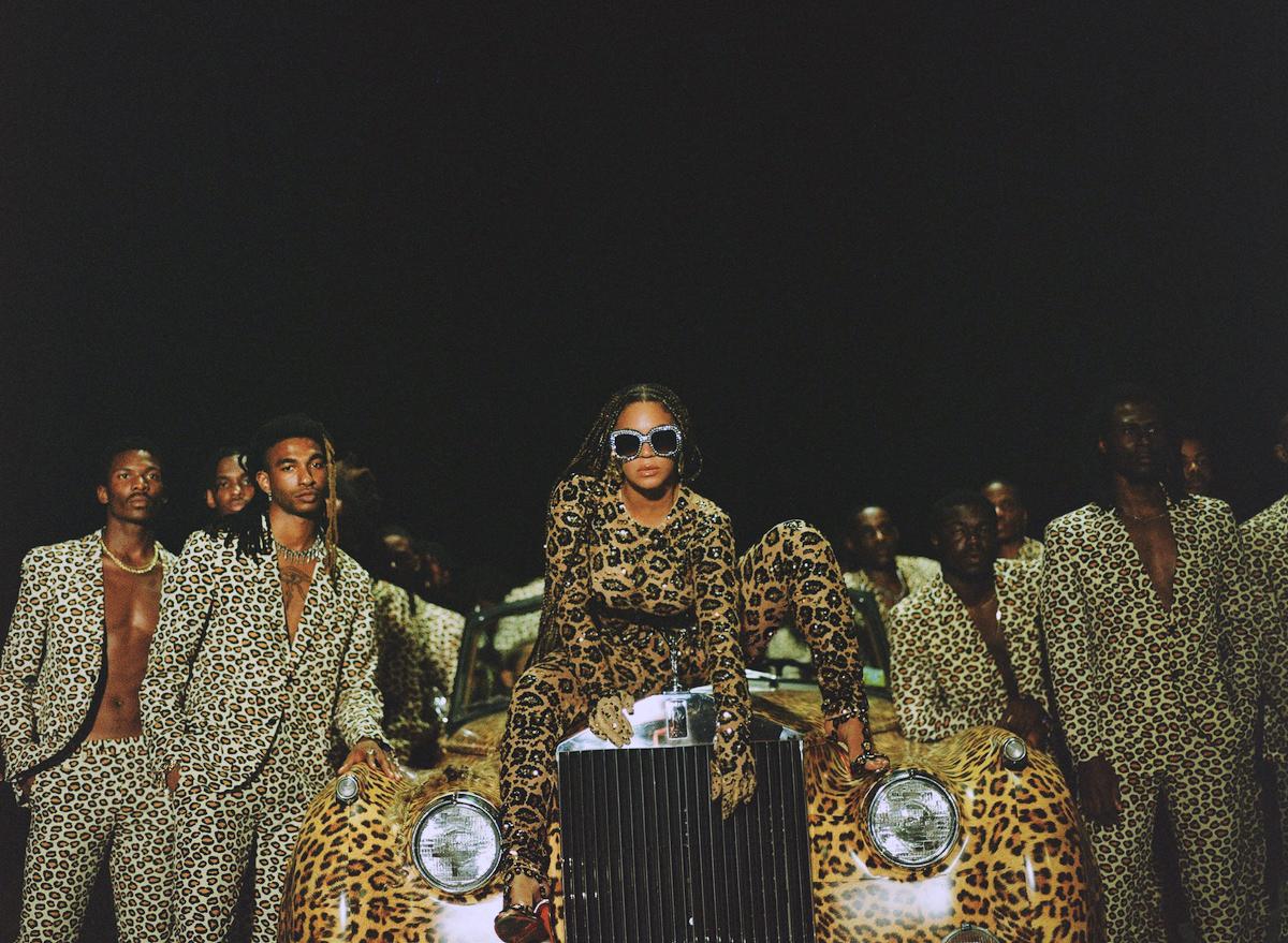 Η τέχνη πίσω από το «Black Is King»: Η Beyonce δημιούργησε ένα άλμπουμ με τους καλύτερους καλλιτέχνες και επιμελητές στον κόσμο