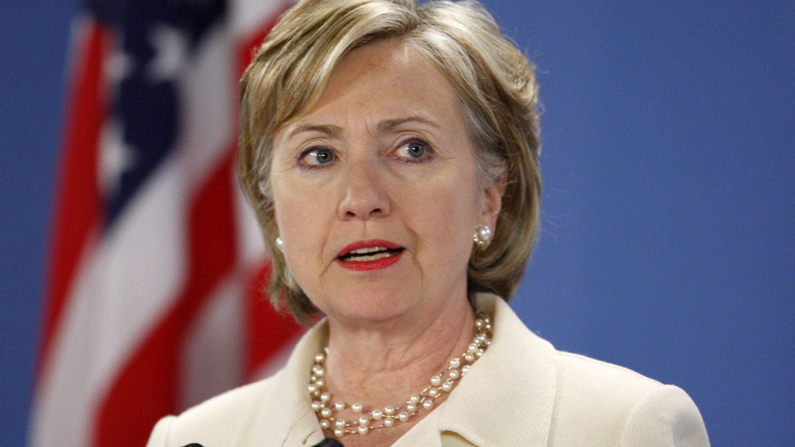 Χίλαρι Κλίντον: Τι θα είχε γίνει εάν είχε χωρίσει με τον Μπιλ – Η ζωή της αλλιώς σε τηλεοπτική σειρά [pics]