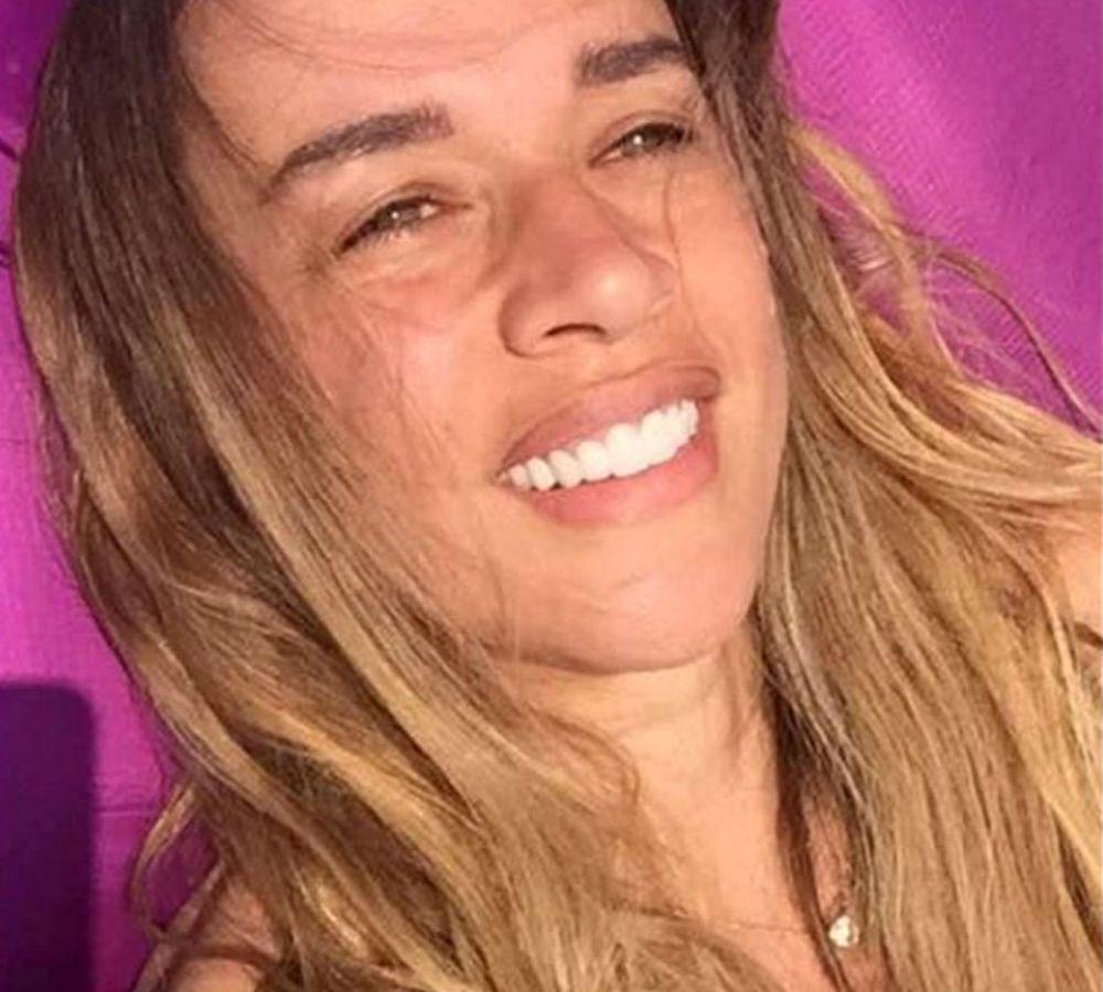 Έρρικα Πρεζεράκου: Το αισιόδοξο μήνυμά της από το νοσοκομείο – «Οι προσευχές σας εισακούστηκαν» [vid]