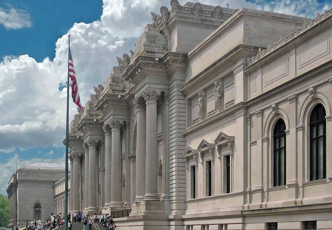 The MET: Το διάσημο μουσείο στη Νέα Υόρκη ανοίγει ξανά μετά από 5 μήνες