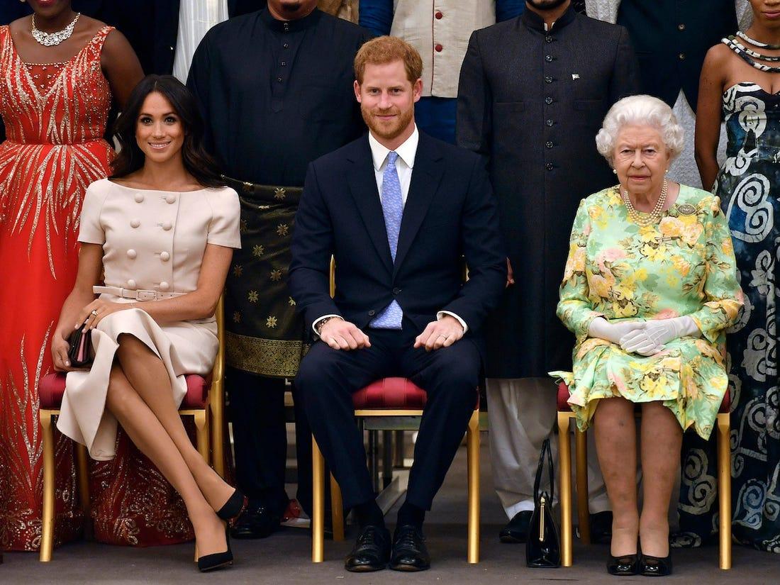 «The Crown»: Εκτός η Μέγκαν και ο Χάρι από τα νέα επεισόδια