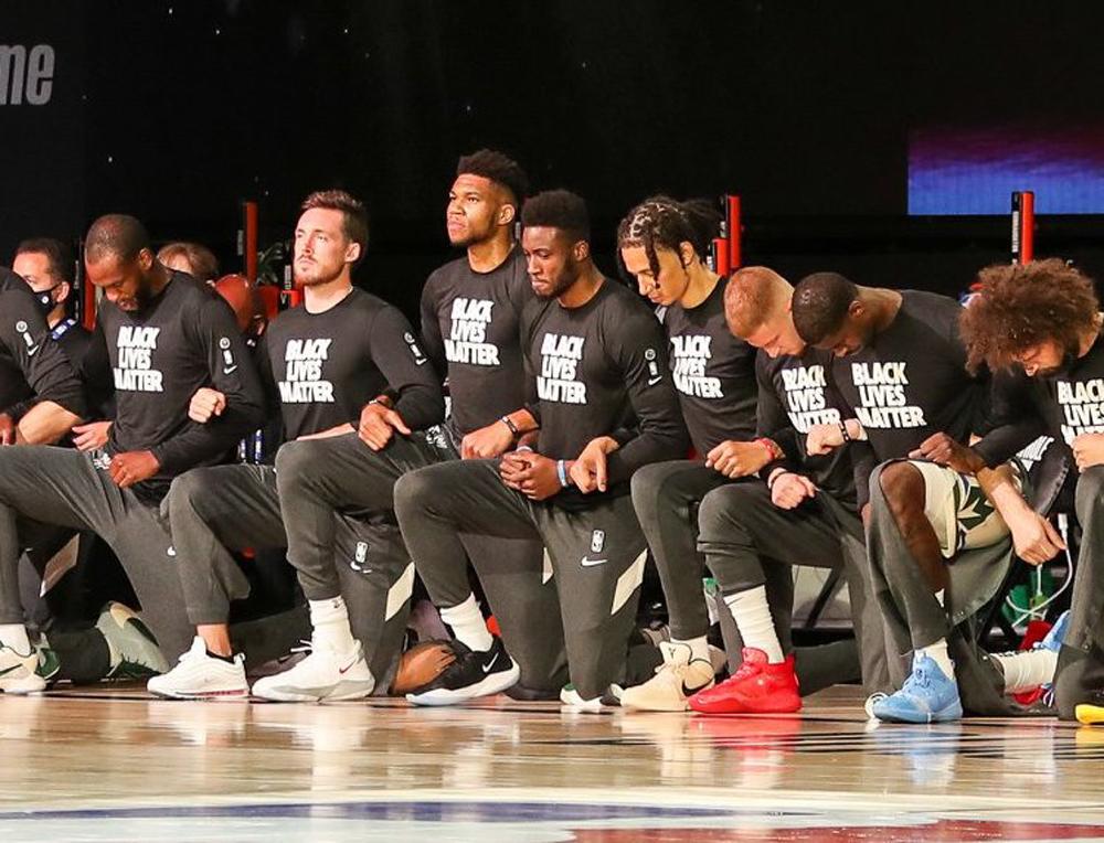 Μιλγουόκι Μπακς: Η ιστορική και γενναία απόφαση μιας ομάδας – «Περήφανοι για τη στάση των παικτών μας» [pics&vid]