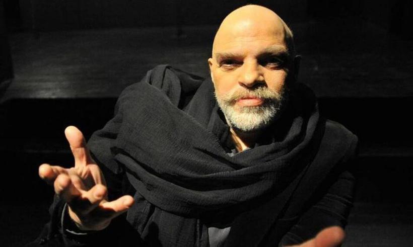 Γιώργος Βούρος: Πέθανε ο ηθοποιός και σκηνοθέτης σε ηλικία 64 ετών