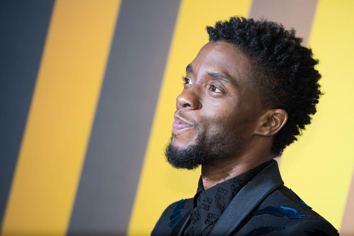 Chadwick Boseman: Η ιστορική στιγμή που ο αξέχαστος Black Panther προτείνεται σε 4 κατηγορίες στα Βραβεία SAG
