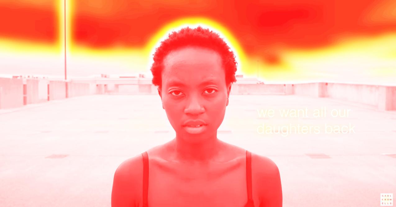 Our Bodies Back: Ο χορός των μαύρων γυναικών κατά της βίας