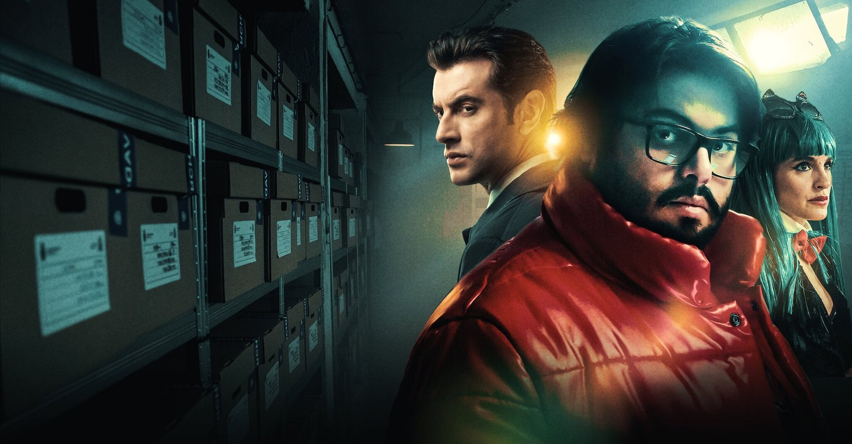 Unknown Origins: Ένα δυνατό ισπανικό θρίλερ στο Netflix, για τους λάτρεις των αστυνομικών μυστηρίων [vid]