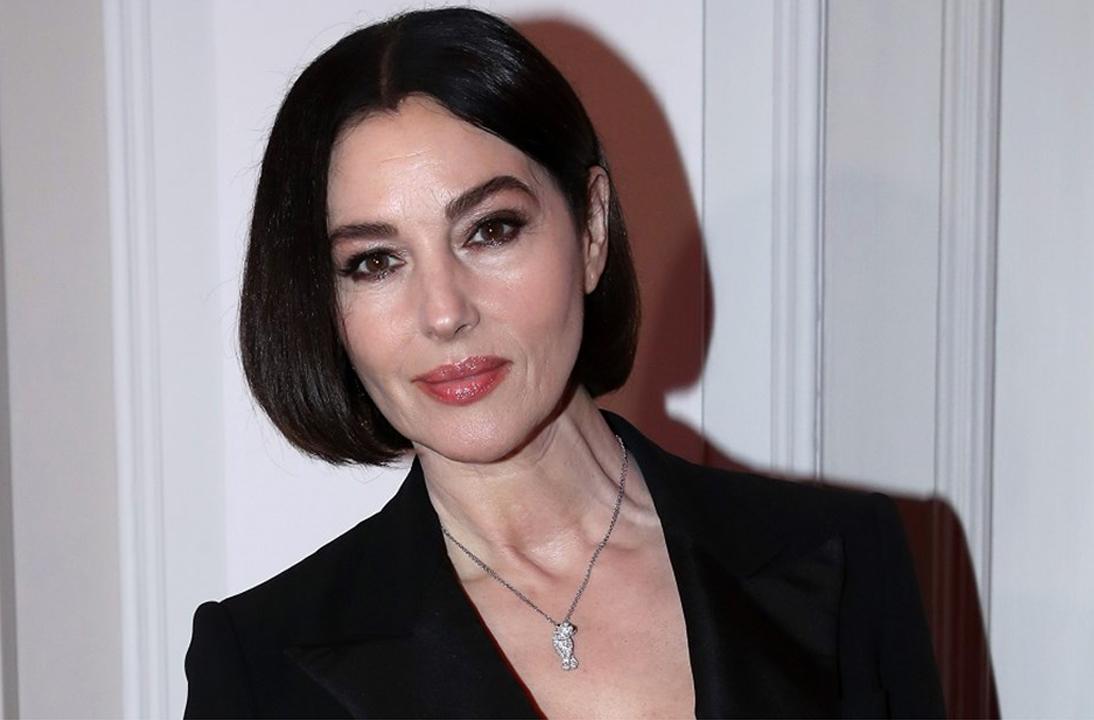 Μόνικα Μπελούτσι: Λίγο πριν το Ηρώδειο αποκαλύπτει – «Είμαι κόρη δύο πολιτισμών, του ελληνικού και του ιταλικού» [vid]