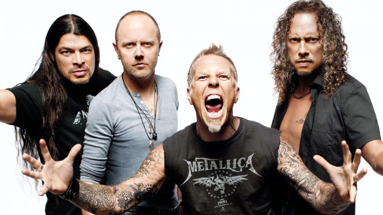 Metallica: «Nothing Else Matters» – H διασκευή του τραγουδιού για τη νέα ταινία της Disney [vid]