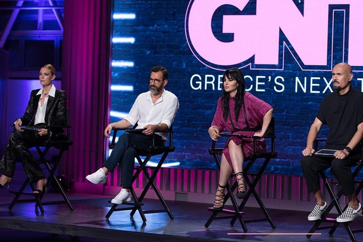 GNTM 3: Ο Κωνσταντίνος με τα high heels, η σωσίας της Ζυγούλη και η τηλεθέαση στην πρεμιέρα [vids]