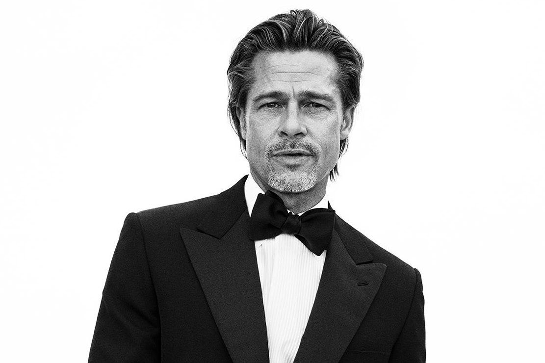 Brad Pitt: Απολαύστε τον να διαφημίζει το δικό του κρασί [pic]