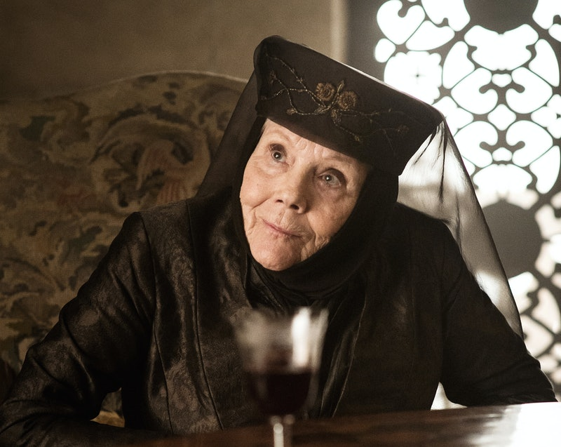 Diana Rigg: Πέθανε η ηθοποιός του Game of Thrones – Έπαιζε την «Olenna Tyrell» στη σειρά [pics&vid]
