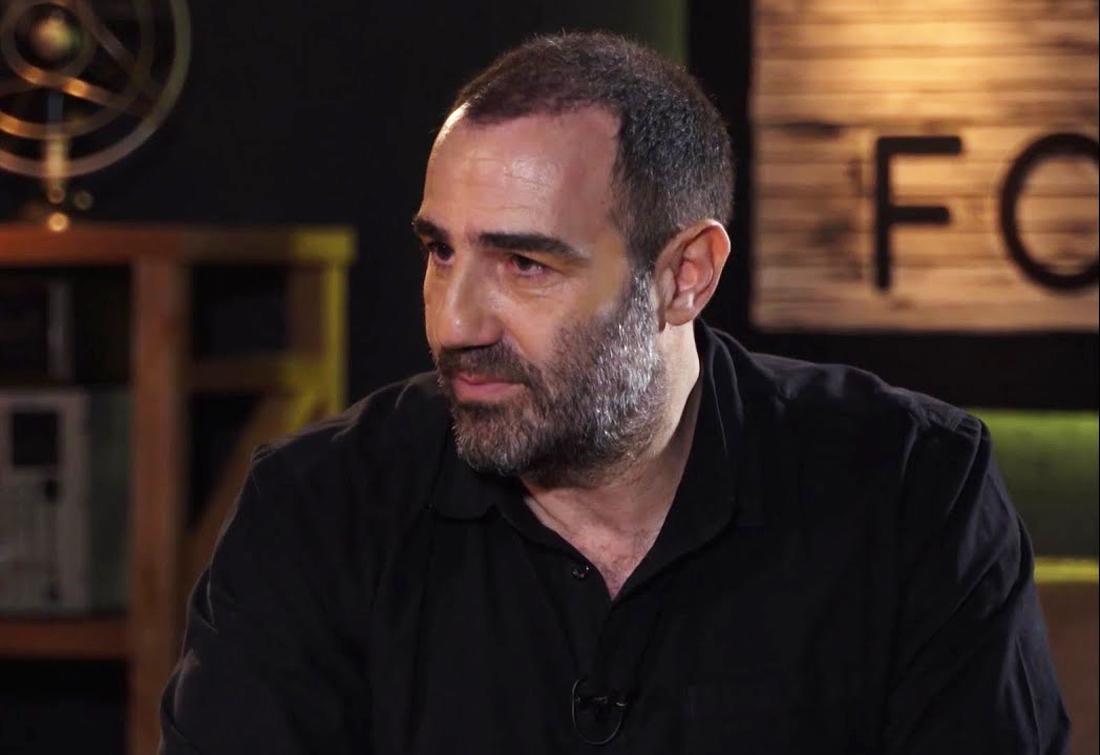Αντώνης Κανάκης: H ανάρτησή του και η επίθεση στο Big Brother και στον ΣΚΑΪ