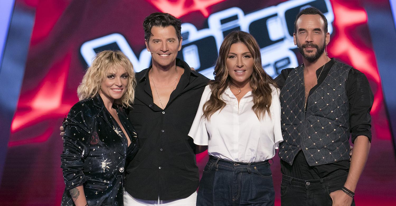 The Voice: Ποιος θα παρουσιάσει τελικά τα lives του show – Η Ιωάννα Μαλέσκου δίνει την απάντηση [vid]
