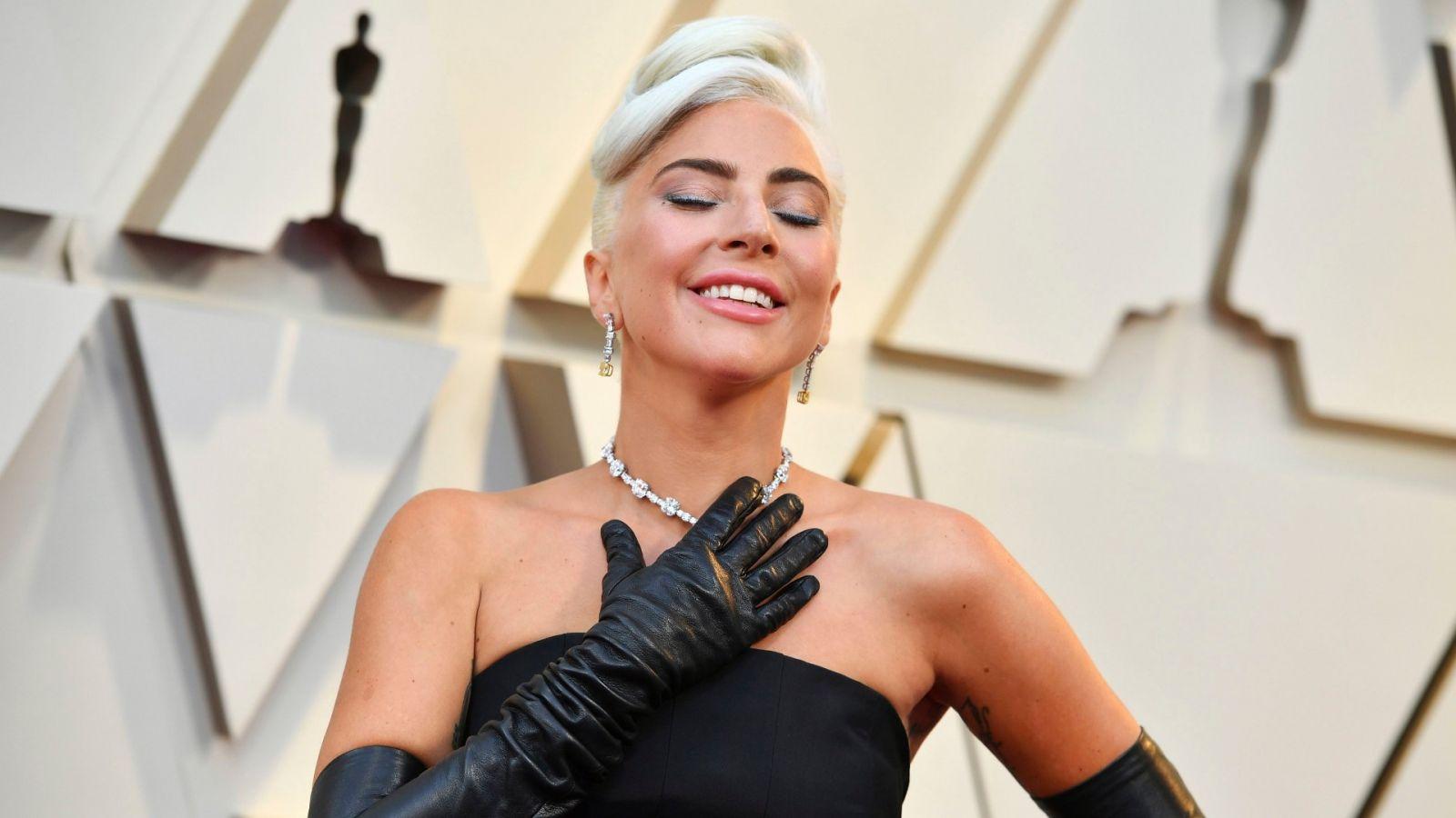 Lady Gaga: Θα είναι η καλύτερη «Λευκή Βασίλισσα» των X-Men της Marvel [pics]