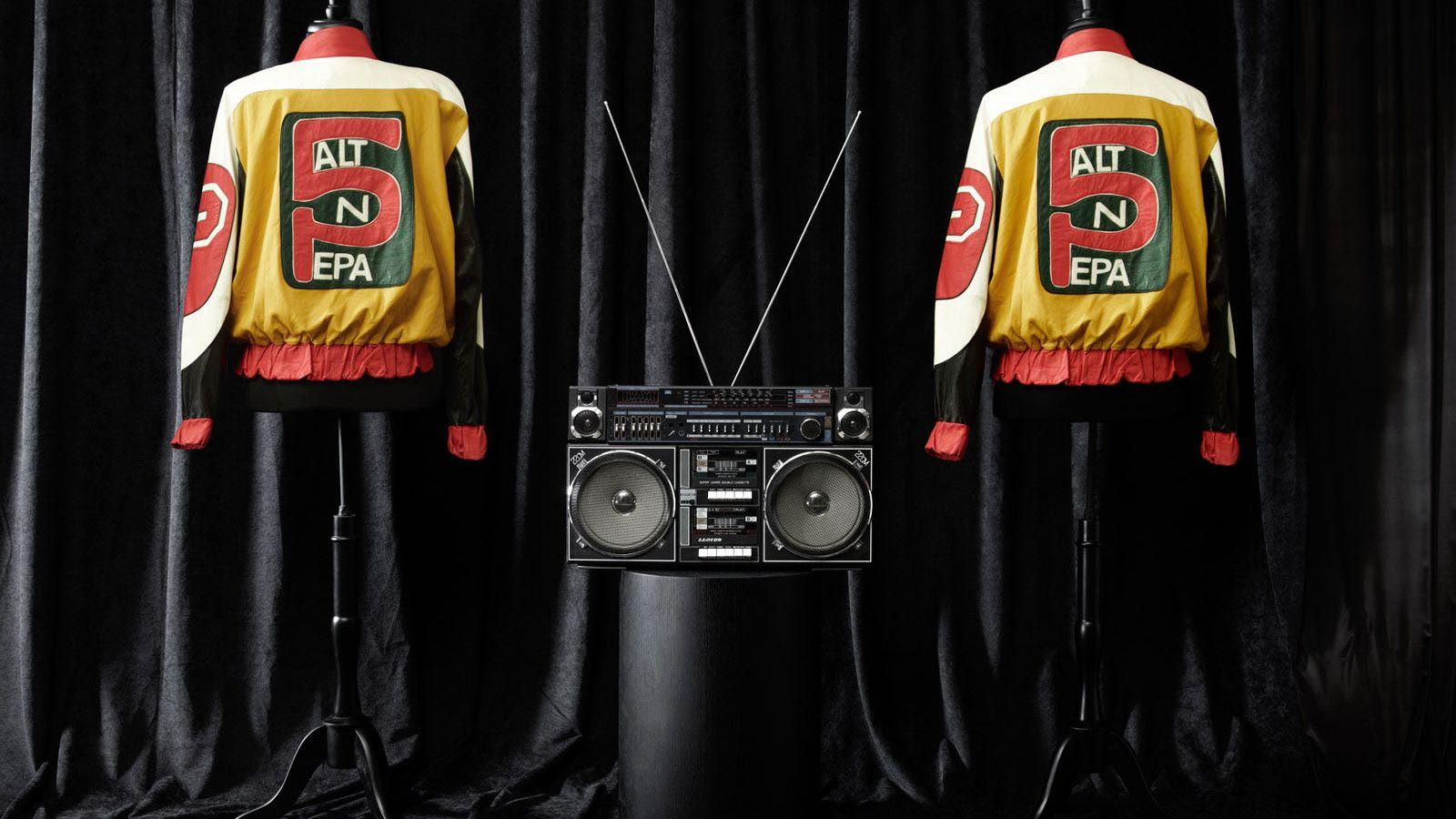 Hip Hop: Υψηλή ραπτική, κοσμήματα και αντικείμενα τέχνης σε μια ξεχωριστή δημοπρασία από τον οίκο Sotheby's