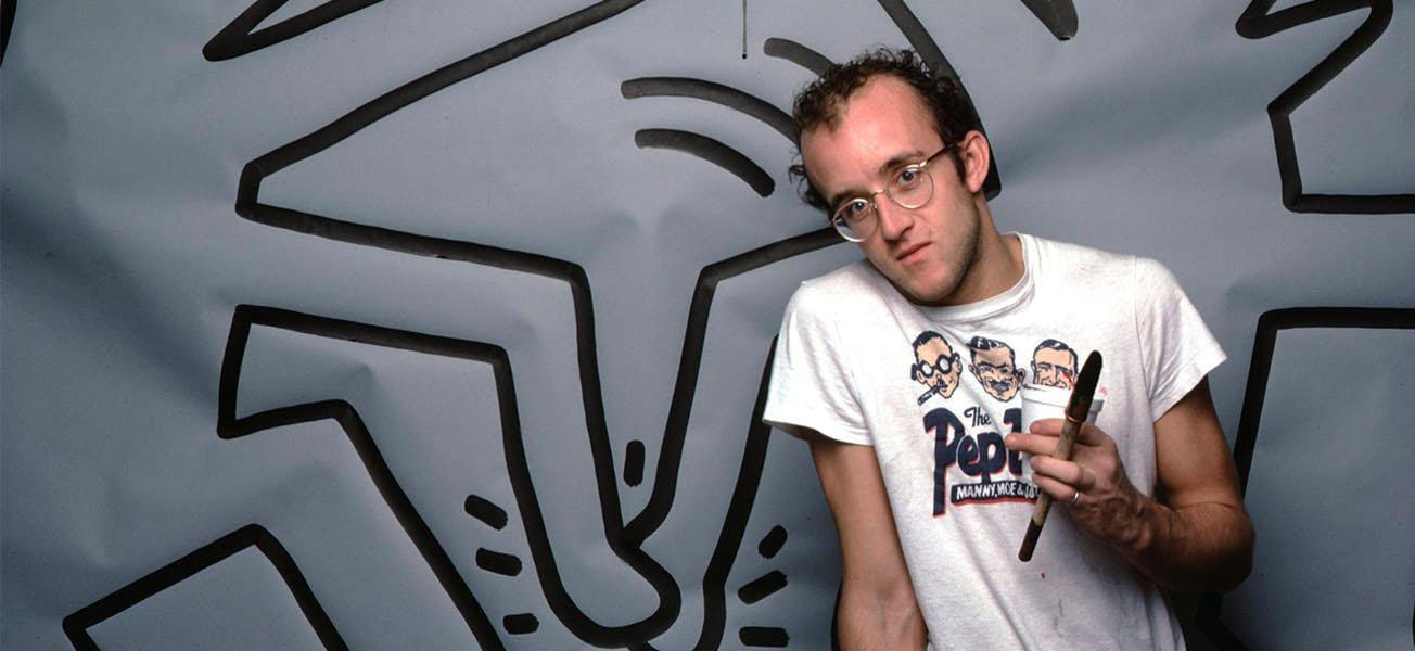 Keith Haring: Η προσωπική του συλλογή σε δημοπρασία για την LGBTQI κοινότητα, 30 χρόνια μετά το θάνατό του
