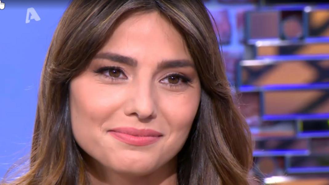 Ηλιάνα Παπαγεωργίου: Δάκρυσε στον «αέρα» της εκπομπή της – Γιατί συγκινήθηκε [vid]