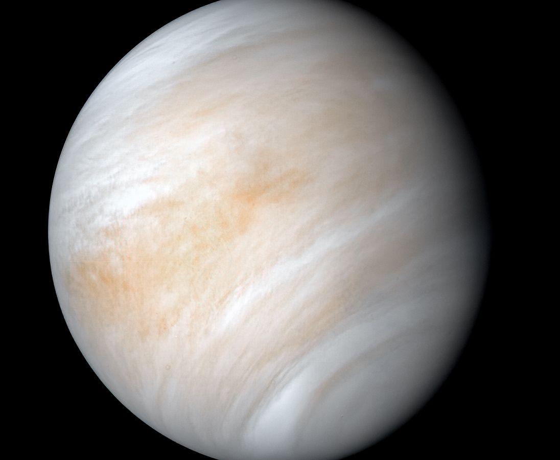 Αφροδίτη: Ενδείξεις για εξωγήινη ζωή στον πλανήτη – Ανακαλύφθηκε φωσφίνη