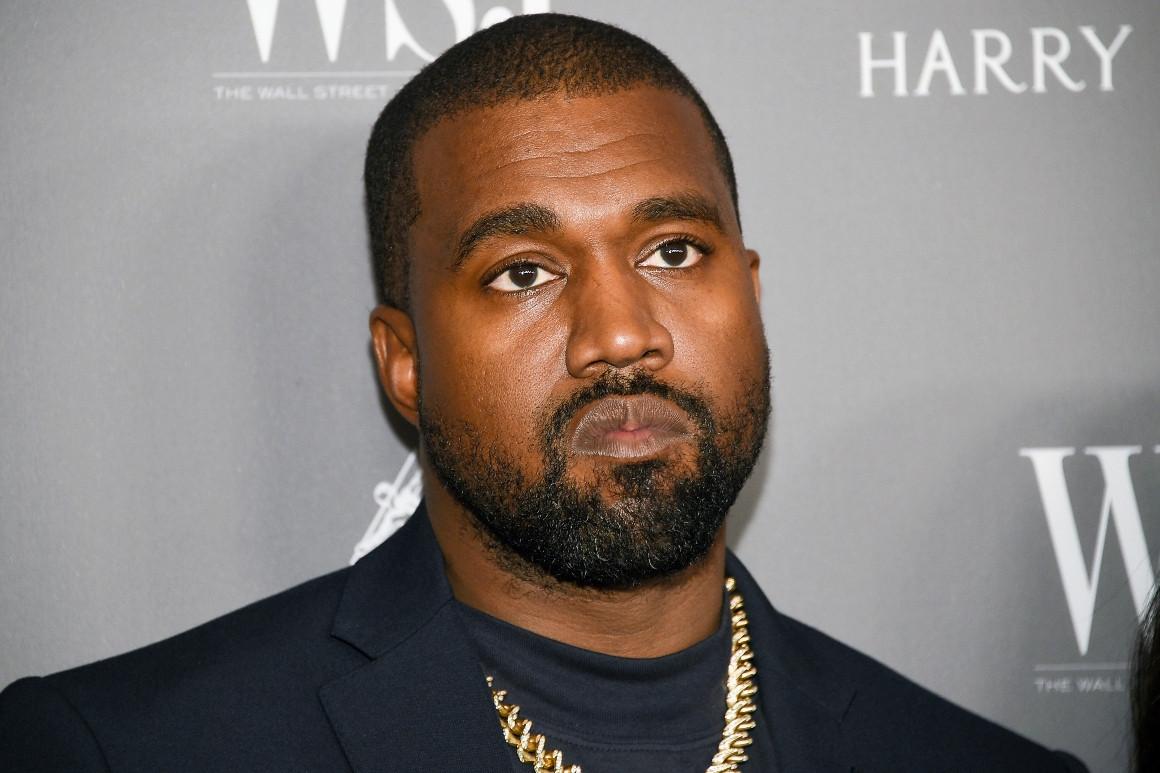 Kanye West: Γιατί ούρησε πάνω στο βραβείο Grammy του και το ανέβασε στο Twitter [vid]