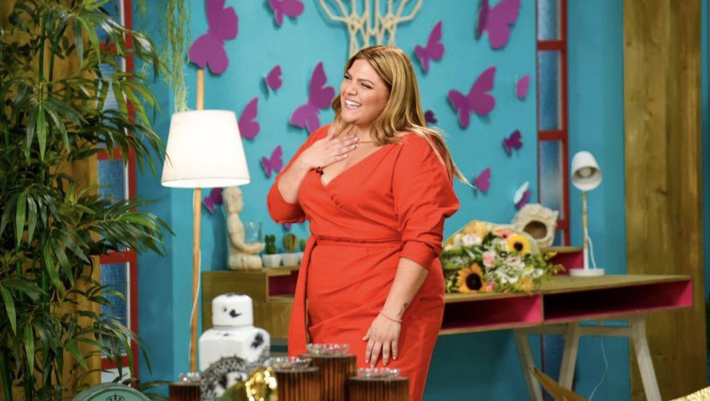 Δανάη Μπάρκα Πρεμιέρα: Τι τηλεθέαση έκανε χθες η πρεμιέρα της εκπομπής «Πάμε Δανάη!» [vid]
