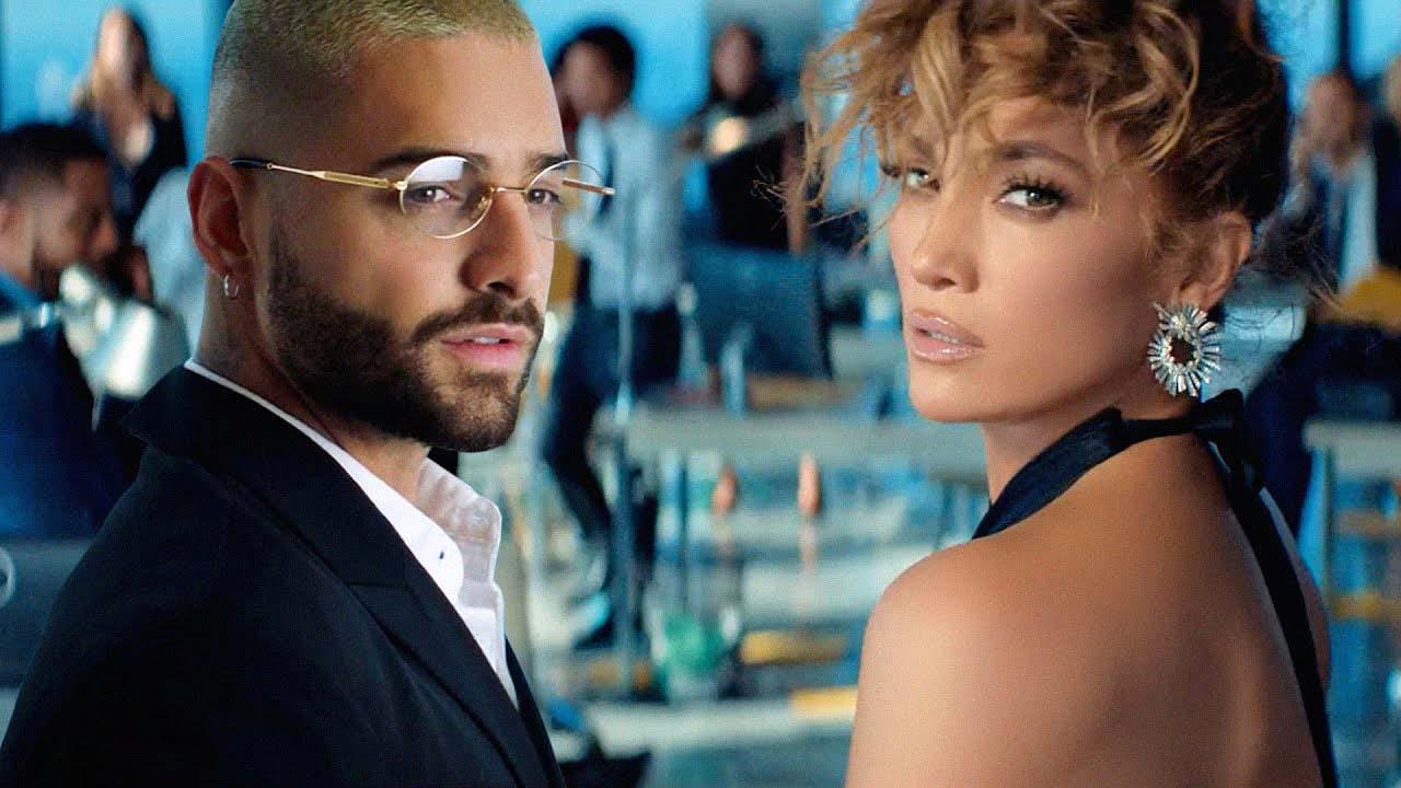 Jennifer Lopez Maluma: Η συνεργασία των δύο performer σε ένα δυνατό βίντεο κλιπ [vid]