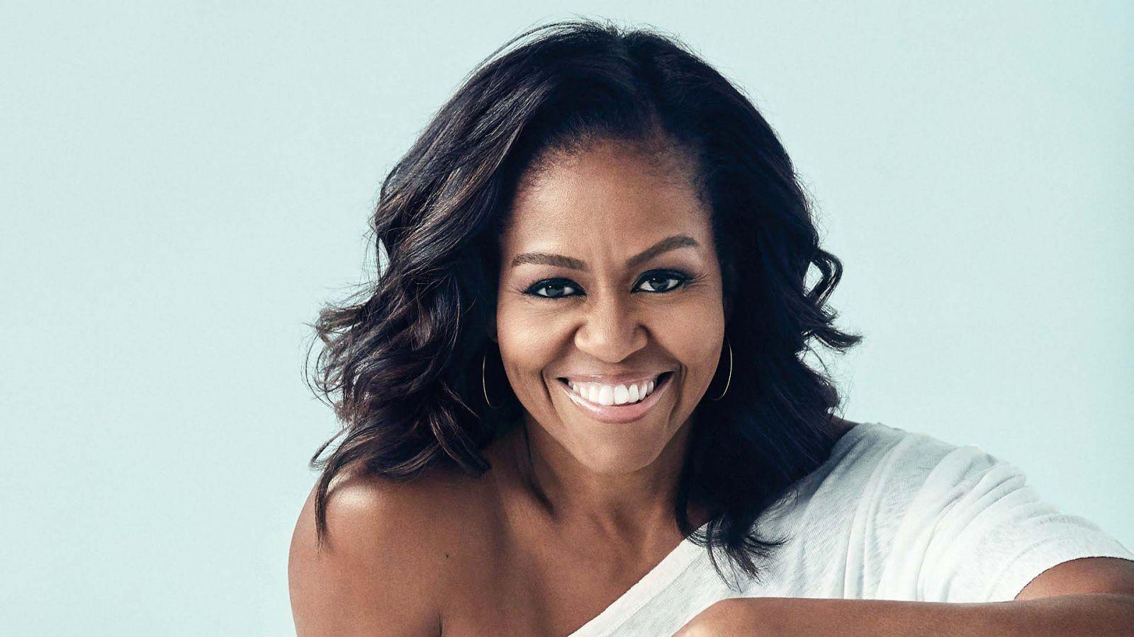 Michelle Obama: Δείτε ποιο χόμπι ξεκίνησε στη διάρκεια της καραντίνας [vid]