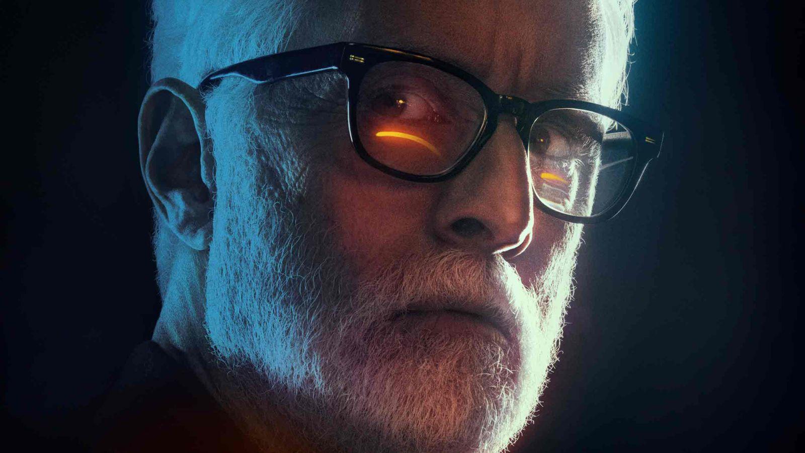 «NEXT»: Συνωμοσίες και τεχνητή νοημοσύνη – Η νέα σειρά με τον John Slattery έρχεται στο Fox [pics & vid]