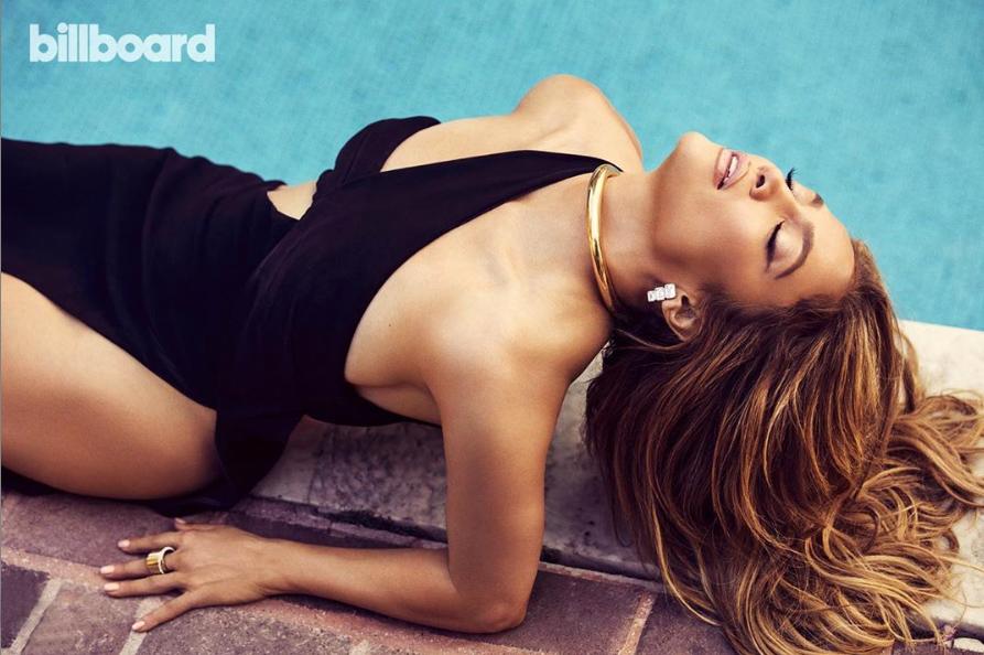 Jennifer Lopez: Μια all time classic φωτογράφηση για το Billboard