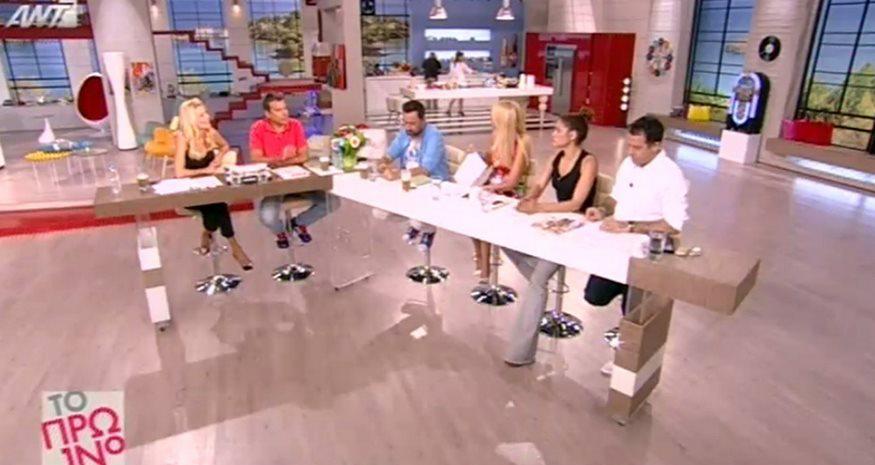 Το Πρωινό: Γιατί δεν βγαίνει αυτή την εβδομάδα η εκπομπή – Τι είπε ο Γιώργος Λιάγκας [vid]