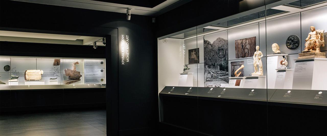 Μουσείο Κυκλαδικής Τέχνης – Eurolife FFH: Οι Μουσειοσκευές ταξιδεύουν σε όλη την Ελλάδα και προωθούν τον αρχαίο ελληνικό πολιτισμό