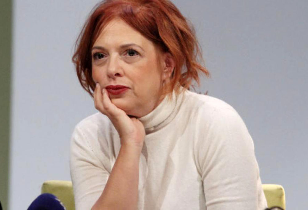 Ελένη Ράντου: Επιστρέφει στην τηλεόραση μετά από 10 χρόνια απουσίας [vid]