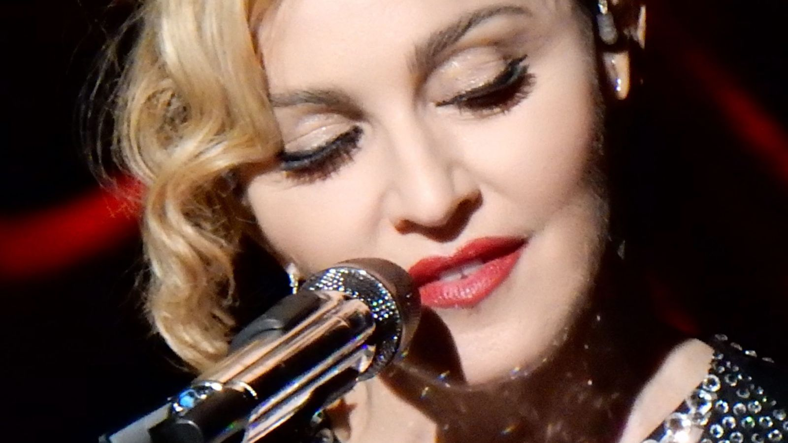 Madonna: Η φωτογραφία της ουλής της από το χειρουργείο, στο Instagram [pics]