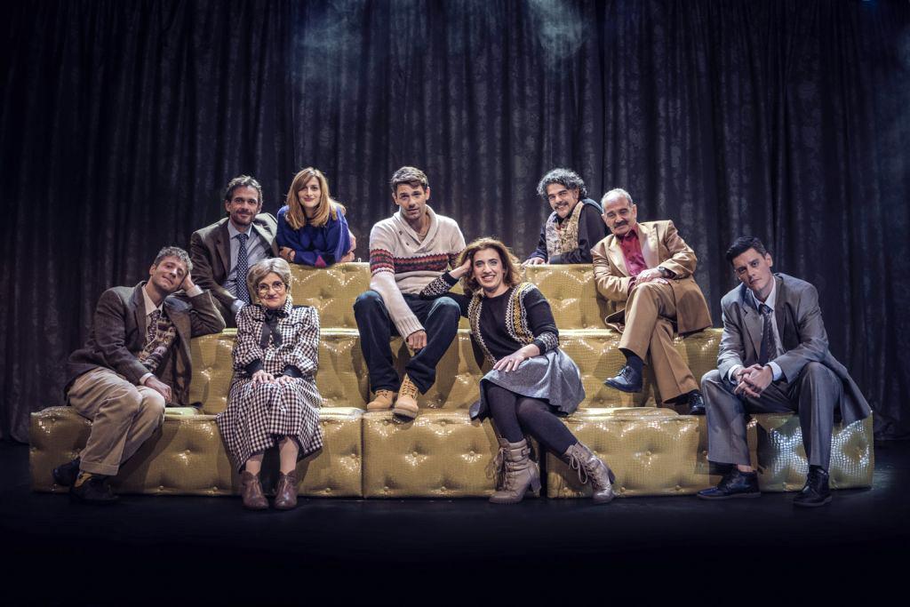 Θέατρο: Οι sold out παραστάσεις που μπορείς να δεις online για ένα καλλιτεχνικό… ποδαρικό
