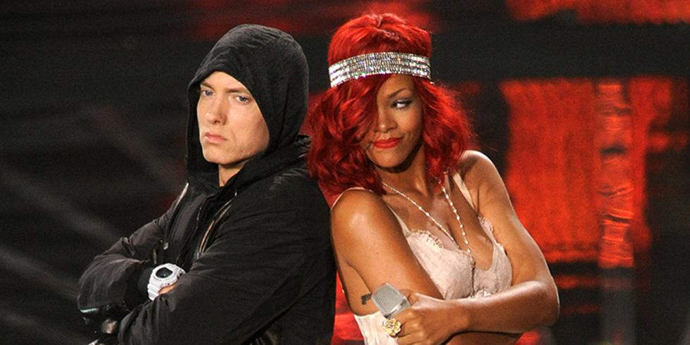 Eminem: Ζητά συγγνώμη από τη Rihanna με ένα τραγούδι – Καιρός ήταν [vid]