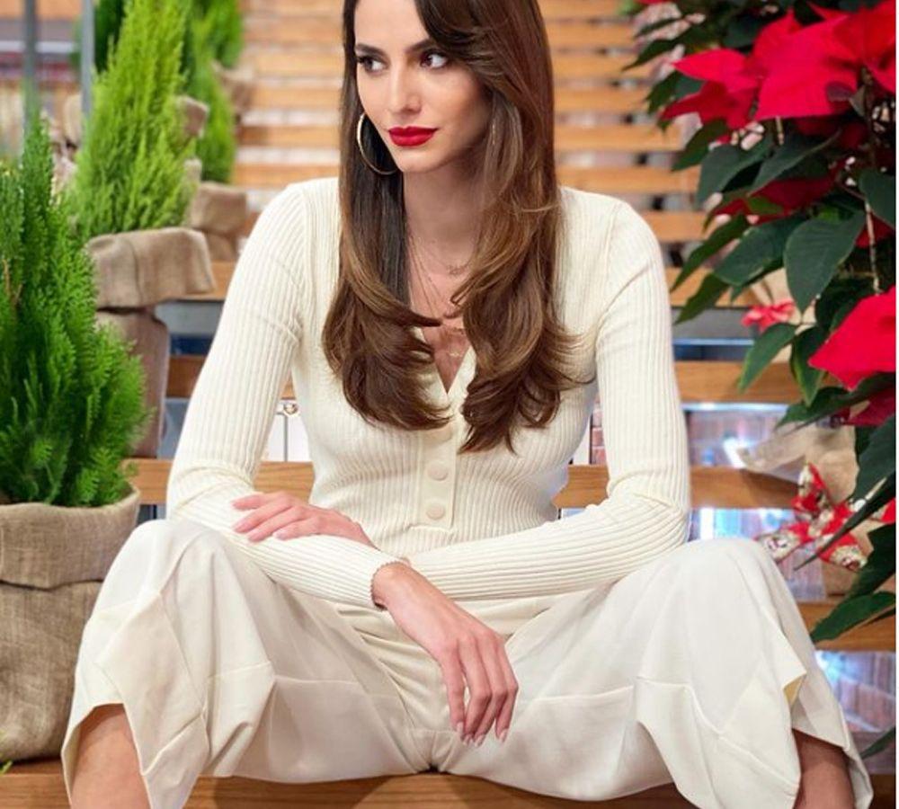 Ηλιάνα Παπαγεωργίου: Έκανε νέο κούρεμα θυσιάζοντας το μάκρος των μαλλιών της [pic]