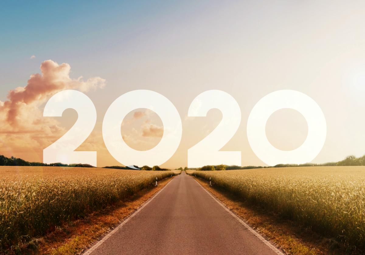 2020: Η χρονιά που δεν θα ξεχάσουμε μέσα από ένα συγκλονιστικό βίντεο