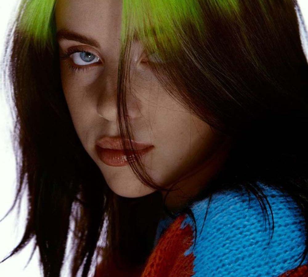 Billie Eilish: Μιλάει για το νέο της άλμπουμ και το ντοκιμαντέρ για την πορεία της [vid]
