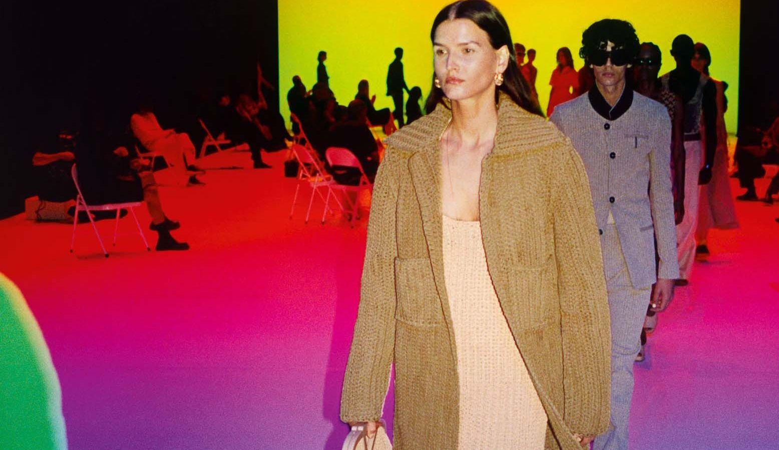Bottega Veneta: Αποκαλύπτει τη «μυστική» συλλογή της για την Άνοιξη/Καλοκαίρι 2021