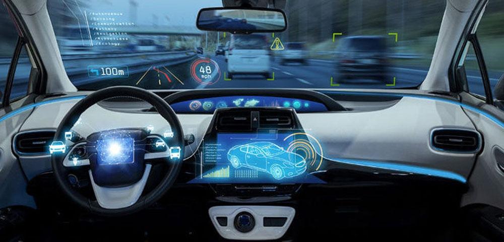 Ταξί χωρίς οδηγό: Μήπως τελικά είναι το μέλλον [vids]