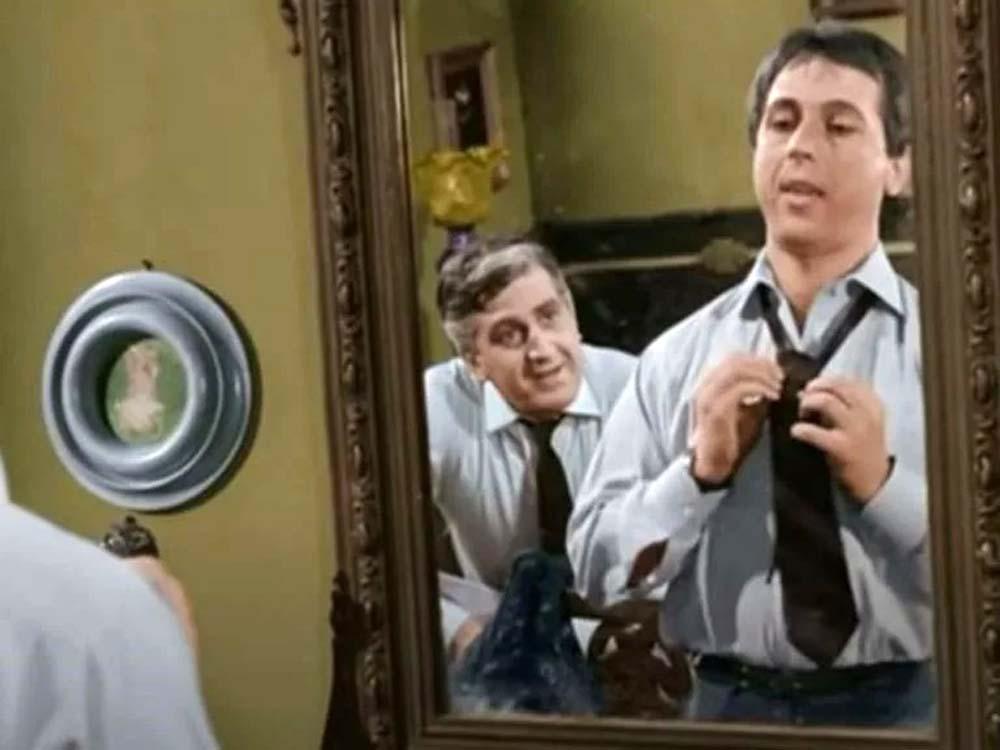 Νίκος Φιλιππόπουλος: Πέθανε ο αγαπημένος ηθοποιός που γνωρίσαμε στο «Η δε γυνή να φοβείται τον άνδρα» [vid]