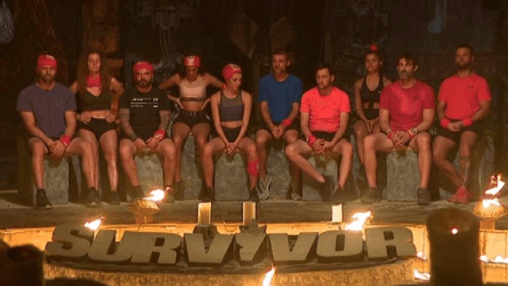 Survivor: Οι δύο πρώτοι υποψήφιοι και η οικειοθελής αποχώρηση από το παιχνίδι για… ψυχολογικούς λόγους [vid]